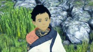 The Last Guardian - E3 2016 - E3-Trailer