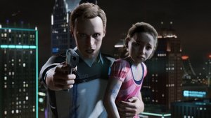 Detroit: Become Human - E3 2016 - E3 Trailer