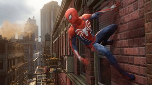 Spider-Man - E3 2016 - E3-Trailer