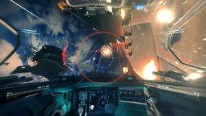 Call of Duty: Infinite Warfare - E3 2016 - Ship Assault Gameplay Trailer