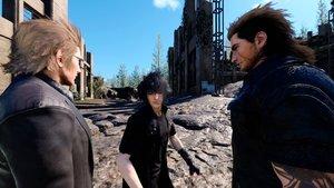 Final Fantasy XV - E3 2016 - E3-Trailer
