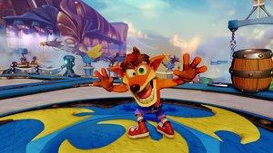 Skylanders Imaginators - E3 2016 - Crash Bandicoot Reveal Trailer