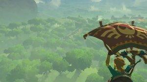 The Legend of Zelda: Breath of the Wild - E3 2016 - E3-Trailer