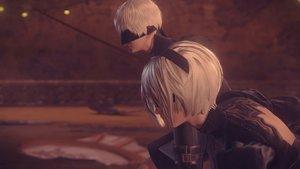 Nier: Automata - E3 2016 - PS4-Trailer
