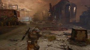 Gears of War 4 - E3 2016 - Koop Kampagne Gameplay Demo