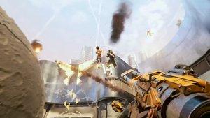 Lawbreakers - E3 2016 - California Keys Official Trailer