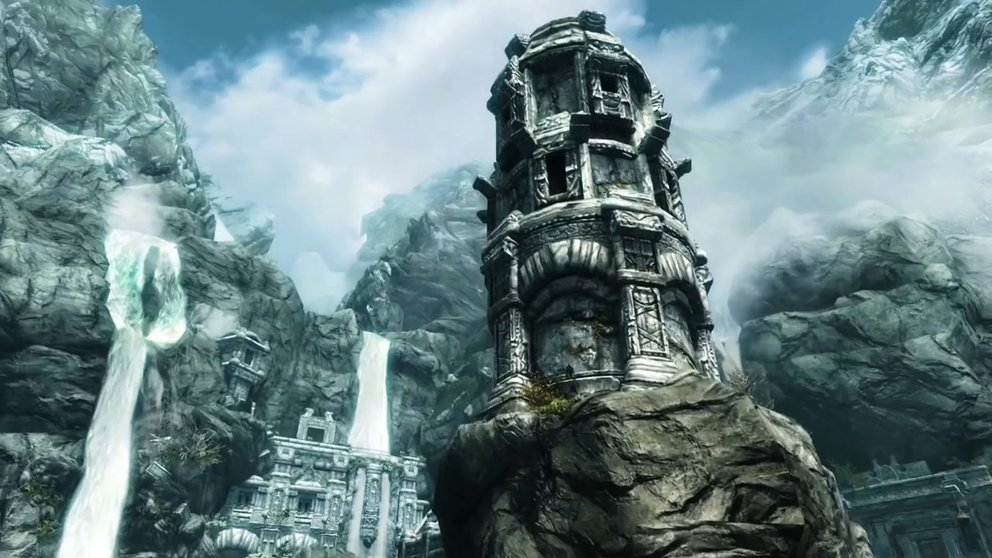 Video-Bild: Skyrim Special Edition: Trailer (7)