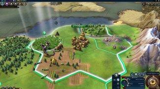 Civilization IV: 2K veröffentlicht 12-minütige Gameplay-Präsentation der E3