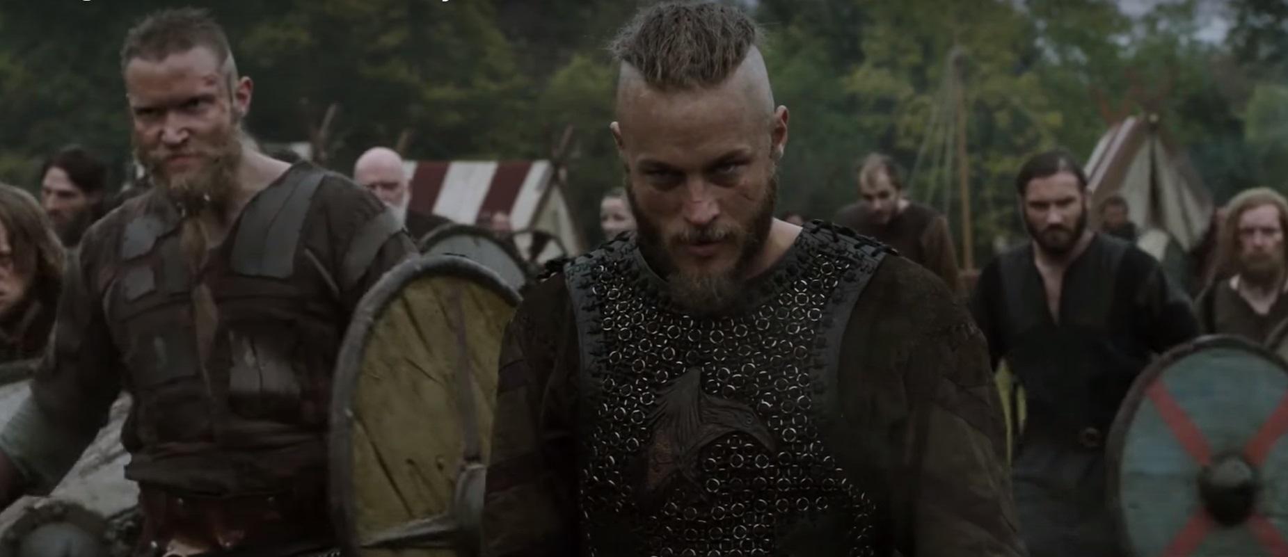 Vikings realer hintergrund