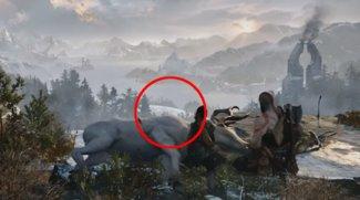 God of War: Diese Geheimnisse sind im Trailer versteckt