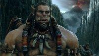 Warcraft: The Beginning im Stream sehen & heute ist der DVD-Release