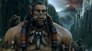Warcraft: The Beginning: DVD-Release & Online-Stream bald da