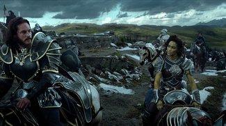 Warcraft: The Beginning 2 - Extended Version & Trilogie möglich!