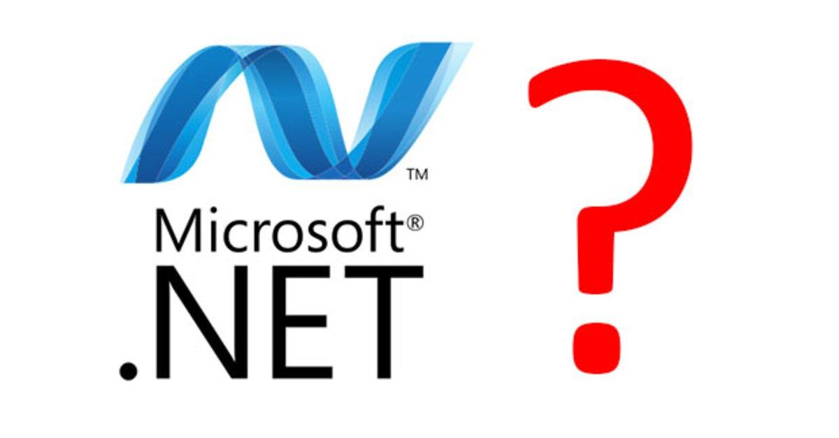 Was ist NET Framework? Einfach erklärt – GIGA