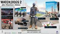 Watch Dogs 2: Editionen, Season Pass und Vorbestellerbonus