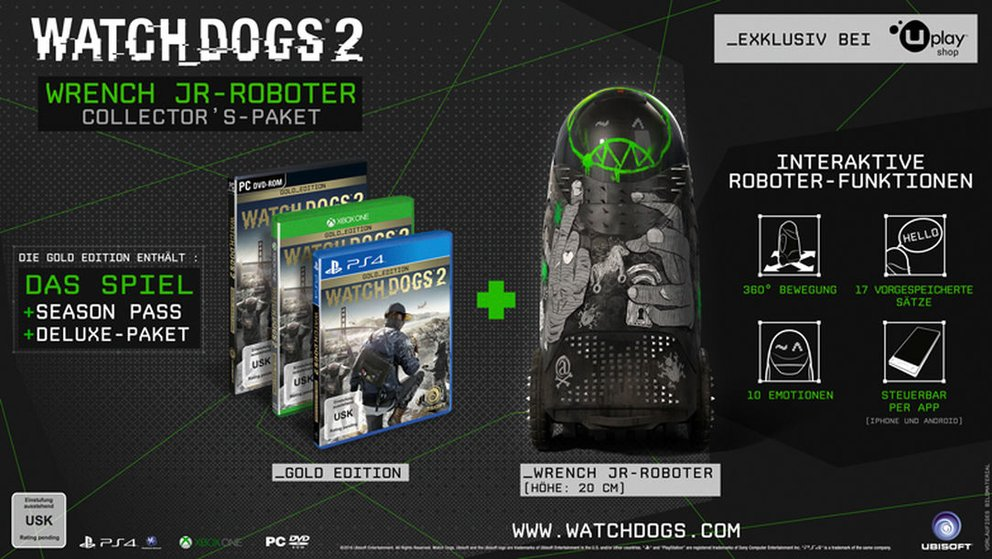 watch-dogs-2-editionen-season-pass-wrench-jr-roboter-edition