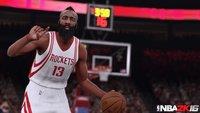 NBA 2K16: Schnell viele Fans bekommen