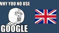 Fail des Jahrhunderts: Briten googeln nach Brexit, was der Brexit für sie bedeutet