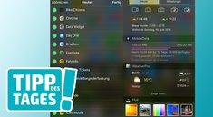Widgets auf iPhone & iPad nutzen: Das sind die Top-Helferlein
