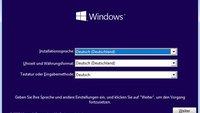 Windows 10 installieren (Saubere Neuinstallation & Upgrade) – Anleitung