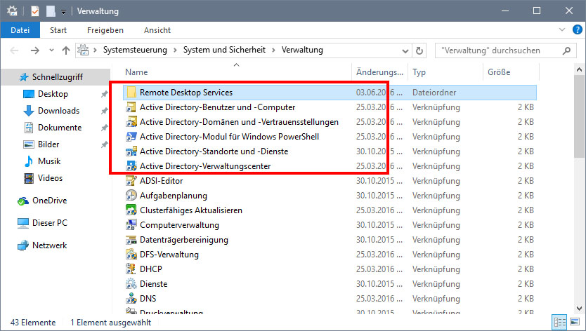 Rsat tool for windows 10