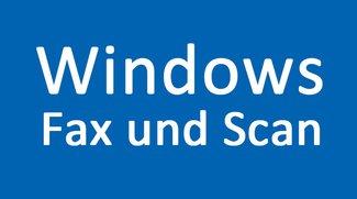 Windows Fax und Scan – so geht's ohne Probleme