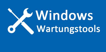 Top 7 Windows-Wartungstools für Windows 10, 7 und 8