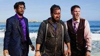Wrecked Staffel 1: Wann startet die neue TBS-Comedy in Deutschland?