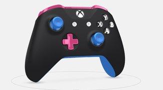 Xbox-One-Controller selbst designen und gestalten