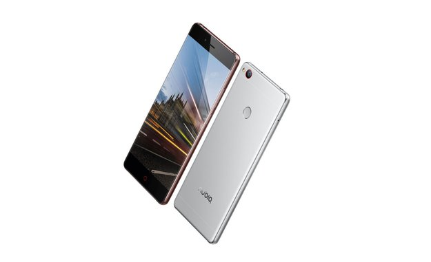 ZTE Nubia Z11: High-End-Phablet mit beinahe randlosem Display vorgestellt