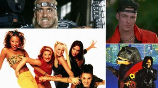 Übelst groovy: 10 mega beknackte Filme aus den 90ern, die heute voll fetzen (#iswydt)