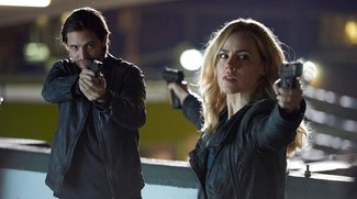 12 Monkeys: Season 2 der Serie in Deutschland sehen - Stream & TV