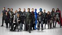 X-Men Filmreihe: Alle Filme, Serien & Spin-Offs des Film-Universums
