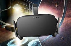 Virtual Reality: Spiele mit...