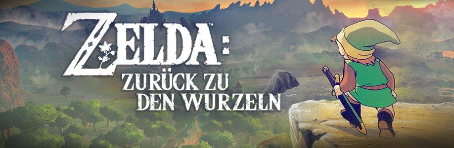 Neues Zelda = altes Zelda?