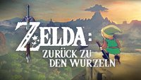 The Legend of Zelda: Warum Breath of the Wild auch eine Rückkehr zu den Wurzeln der Serie ist