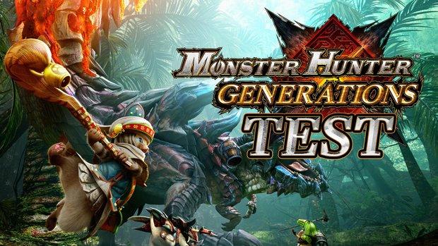 Monster Hunter Generations im Test: Monsterjagd mit Stil und Anspruch