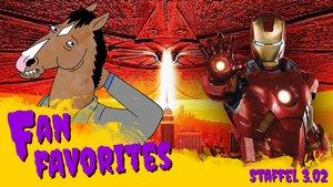 Battlefield-Serie, Independence Day 2 und neuer Iron Man -  Fan Favorites 3.02