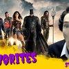 Justice League, Wonder Woman, Sherlock & Co. - Die Trailer der Comic Con '16 - Fan...