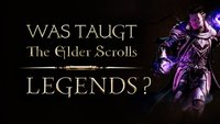 The Elder Scrolls Legends in der Vorschau: Besser als Hearthstone?