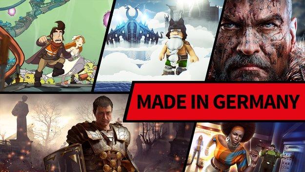 Made in Germany: Die 10 besten deutschen Spiele der letzten Jahre