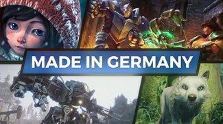 Diese 10 kommenden Spiele aus Deutschland haben Hit-Potenzial