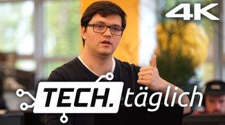 iPhone 7 und neue HTC-Nexus im Video, Windows-Anwendungen unter Chrome OS – TECH.täglich