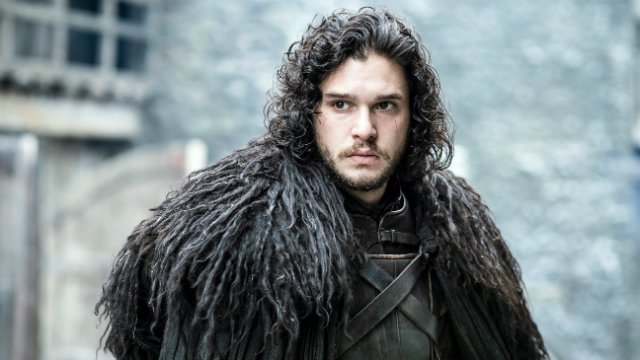 game of thrones staffel sechs jon snow