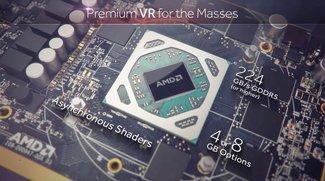 AMD: Chip-Produktion bei Samsung soll Verfügbarkeit verbessern