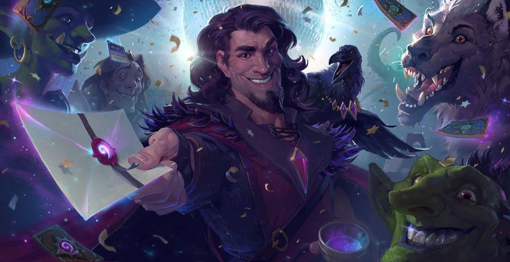 Hearthstone_One_Night_In_Karazhan_Artwork