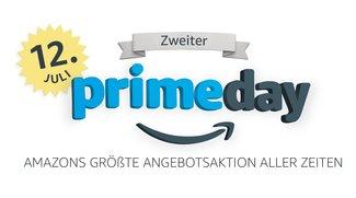 Amazon Prime Day: Countdown Deals für Gamer schon jetzt erhältlich