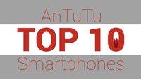AnTuTu: Das sind die 10 leistungsstärksten Smartphones