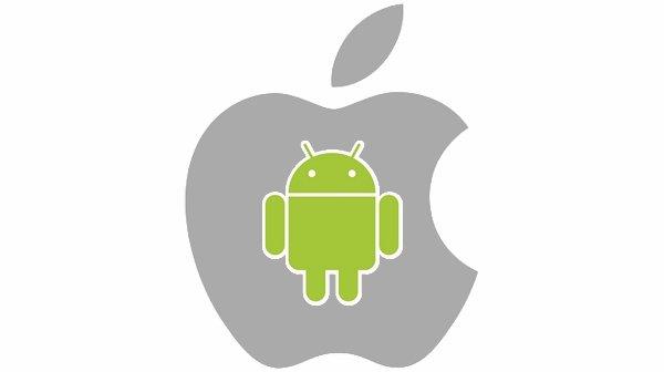 Android auf iPhone: Smartphone-Hülle MESUIT erlaubt zweites OS