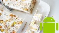 Android Nougat: So hätte Version 7.0 auch heißen können
